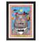 Hippaul Klee / Paul Klee / Zooseum Art Print