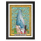 Kehinde Whaley / Kehinde Wiley / Zooseum Art Print