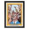 Salvadeer Dali / Salvador Dali / Zooseum Art Print