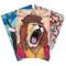 Zooseum Postcard 12-Pack