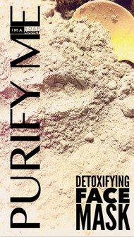 Purify Me Detoxify Mud Mask