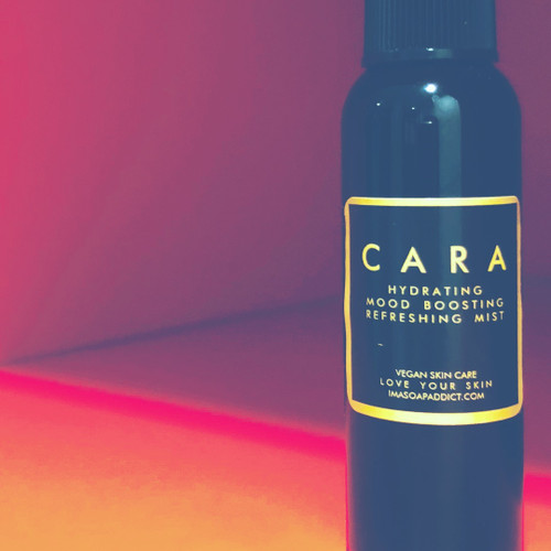CARA | Facial Hydrating MIST