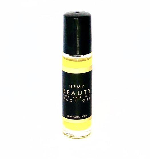 Beauty FACE OIL 10ML ROLLER