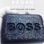 Treat your skin like a BOSS - Vegan body bar