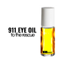 There are three main under eye conditions: dark circles, puffiness, and wrinkles. 911 EYE OIL to the rescue.