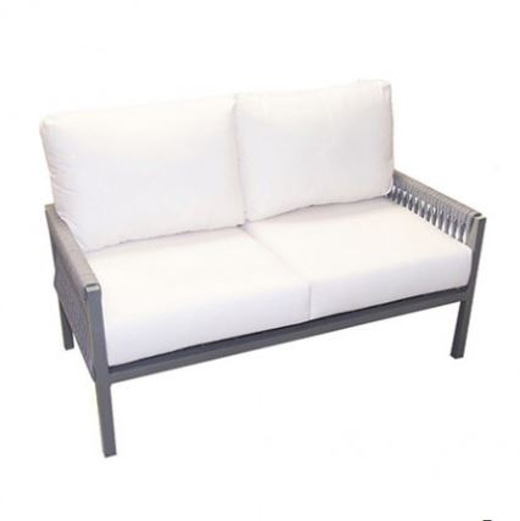 Superb Palm Cay Loveseat By Northcape Caraccident5 Cool Chair Designs And Ideas Caraccident5Info