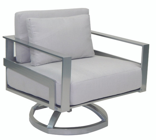Eclipse Lounge Swiveling Rocker
