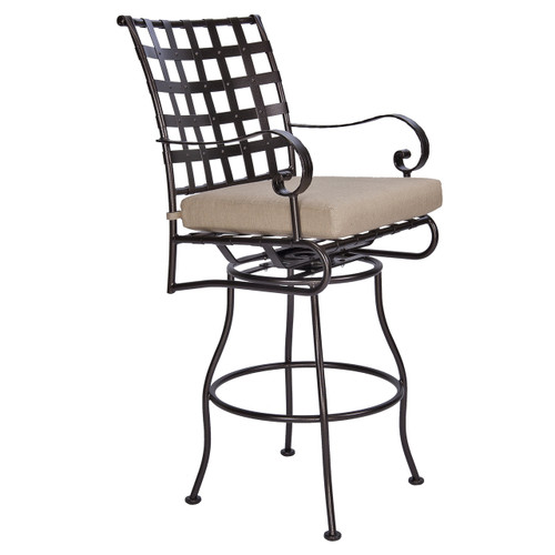 Outdoor_Furniture-Pacific_Patio_Furniture-OW_Lee-Classico_Swiveling_Bar_Stool_with_Arms-img1.jpg