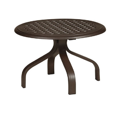 Patio_Furniture-Pacific_Patio_Furniture-Hanamint_Classic_24in_Round_Aluminum_Tea_Table-Hanamint_Classic-Hanamint_End_Table-img.jpg
