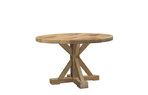 Outdoor_Furniture-Pacific_Patio_Furniture-Summer_Classics-Modena_Teak_48in_Round_Dining_Table-img1.jpg