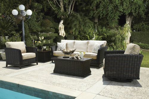 Catalina Recliner By Patio Renaissance
