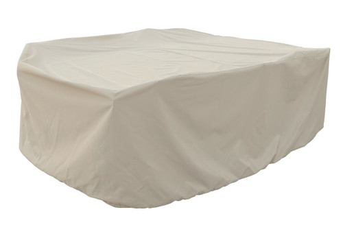 Table & Chairs Cover - Medium Oval or Rectangle