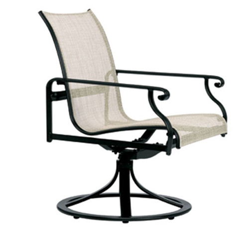 Aegean Sling Swivel Rocker