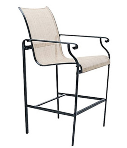 Aegean Sling Bar Chair