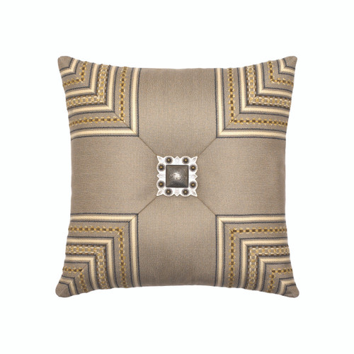 Elaine_Smith_Outdoor_pillows-Sedona_Mitered_Cross-ME15C-img.jpg