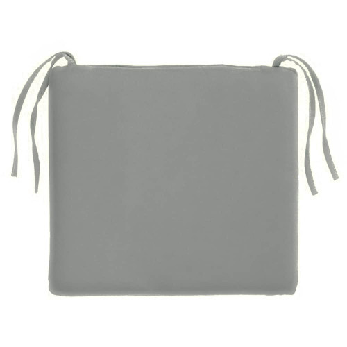 Seat Cushion - Spectrum Graphite