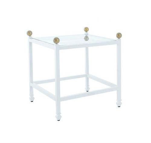 Castelle_Barclay_Butera_Square_Side_Table_Outdoor Side Table_Outdoor End Table