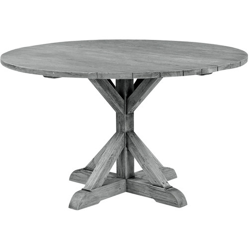 gray_teak_round_dining_table-kingsley_bate_provence Round Teak Dining Table-kingsley_bate_los_angeles-kingsley_bate_provence-patio_Furniture_los_angeles-grey_teak_round_dining_table-teak_patio_furniture-teak_dining-img.jpg