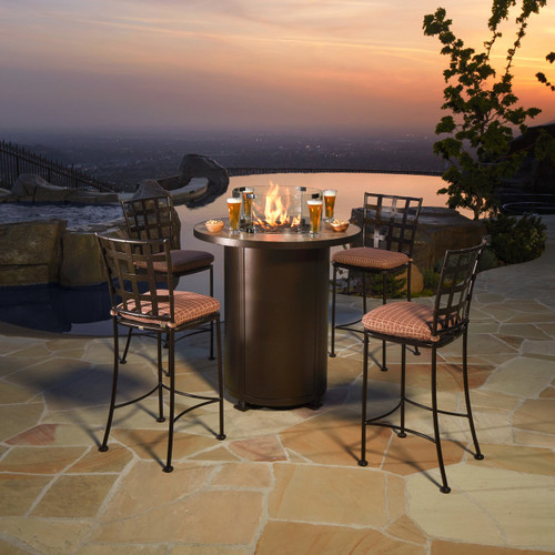 Outdoor_Furniture-Pacific_Patio_Furniture-OW_Lee-Santorini_36in_Round_Counter_Height_Fire_Pit-Fire_Bar-img2.jpg