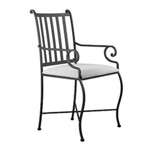 Outdoor_Furniture-Pacific_Patio_Furniture-KNF_Neille_Olson_Siena_dining_arm_chair-knf_neille_olson_Siena_bistro_chair-img.jpg