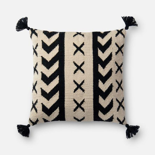 Loloi-Loloi_outdoor_pillows-outdoor_pillows-bohemian_outdoor_pillows-bohemian_pillows-Loloi_Black_Ivory_Tassel_Pillow-img.jpg