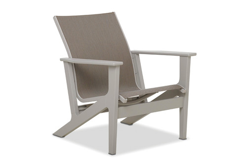 Wexler Sling Chat Chair