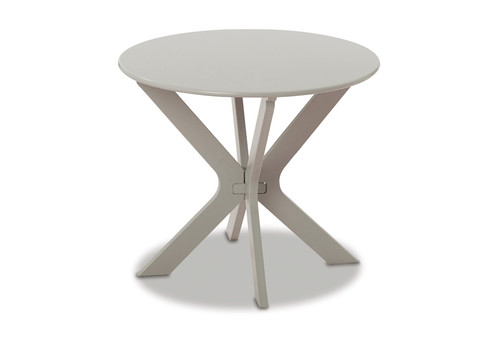 Wexler Round MGP End Table