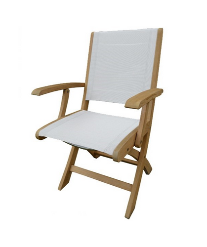 Riviera Arm Dining Chair