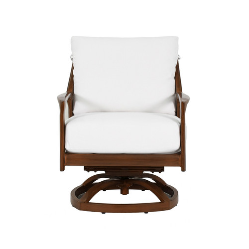 Berkeley Swivel Rocker Lounge Chair
