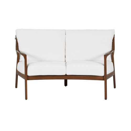 Berkeley Crescent Loveseat