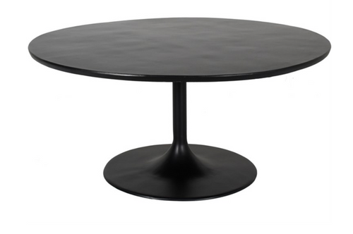 "Tulip 60"" Rd Dining Table"