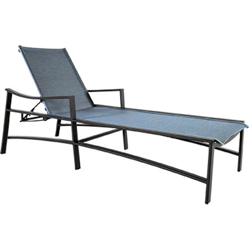 Avana Sling Adjustable Chaise