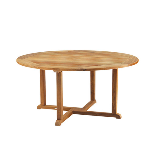 "Essex 60"" Round Dining Table"