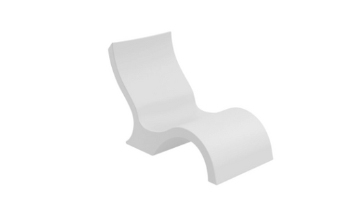 Signature Low Back Chair - Ledge Lounger