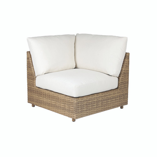 Campbell Corner Sectional Chair