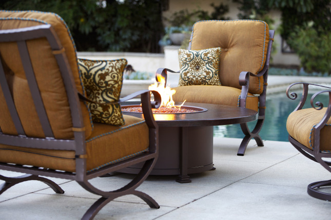 Surprising Design Your Own Ow Lee Fire Pit At Pacific Patio Furniture Download Free Architecture Designs Viewormadebymaigaardcom