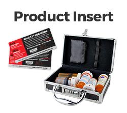 Product Insert