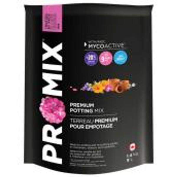 Pro-Mix Potting Soil (9L bag)