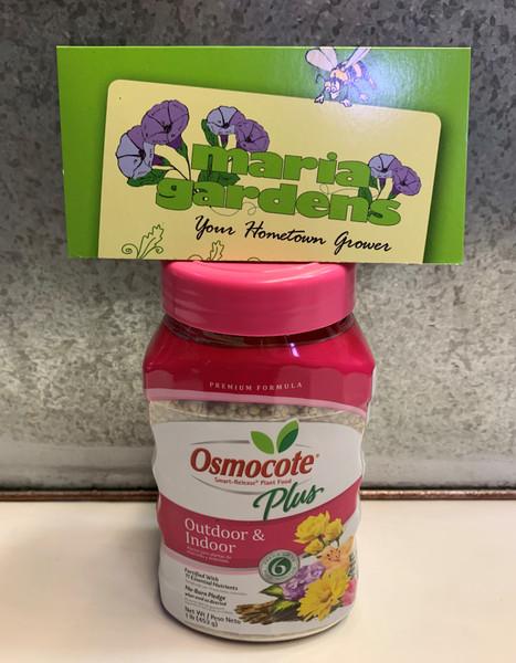 1 lb. Osmocote Plant Food