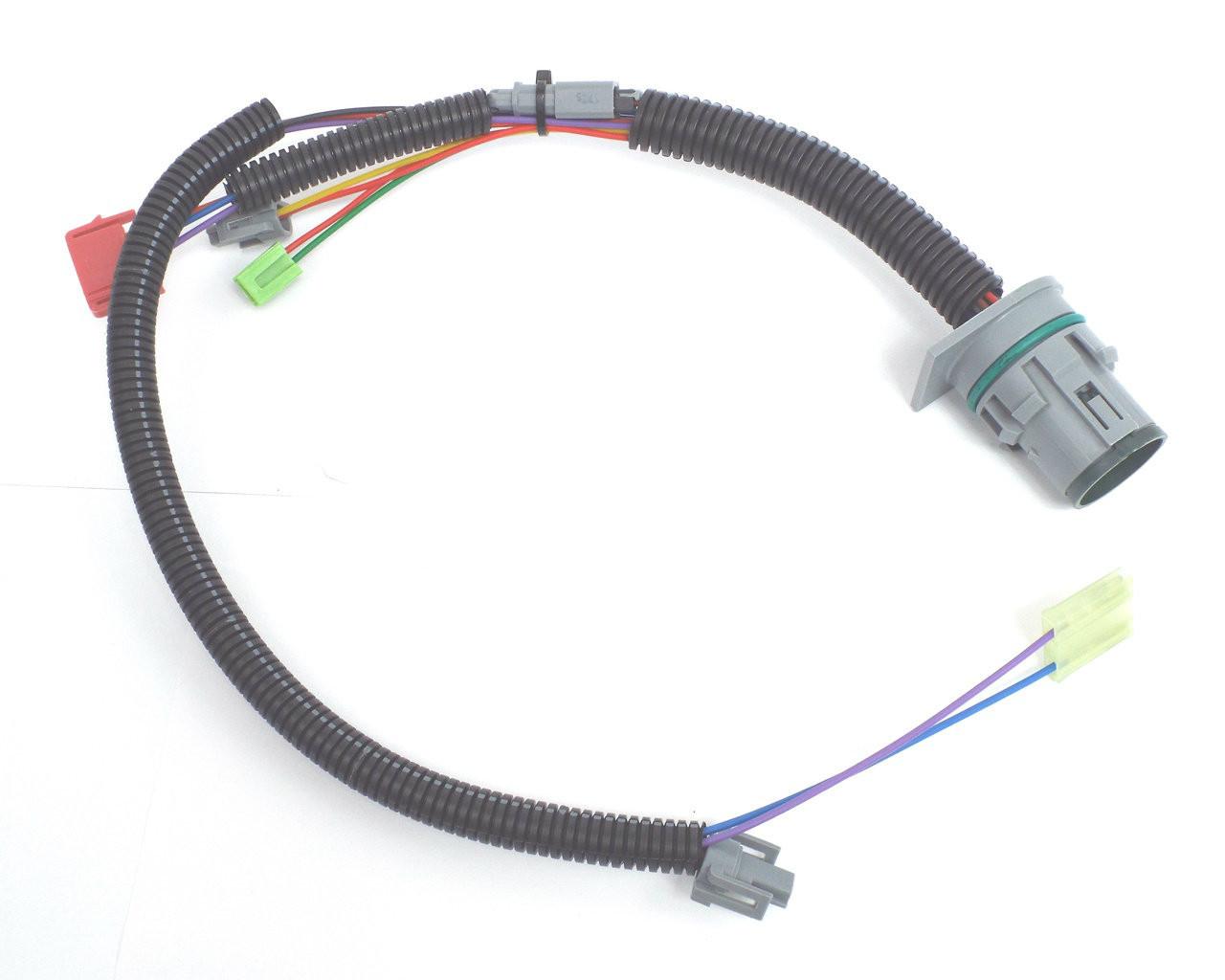 4l80e wiring harness new 4l80e transmission hd internal valve body wiring harness  1991 4l80e wiring harness failure internal valve body wiring harness