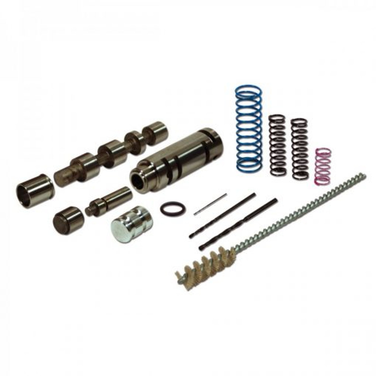 GM 4T65E Valve Body Shift Correction Package by Superior (1997-2011)