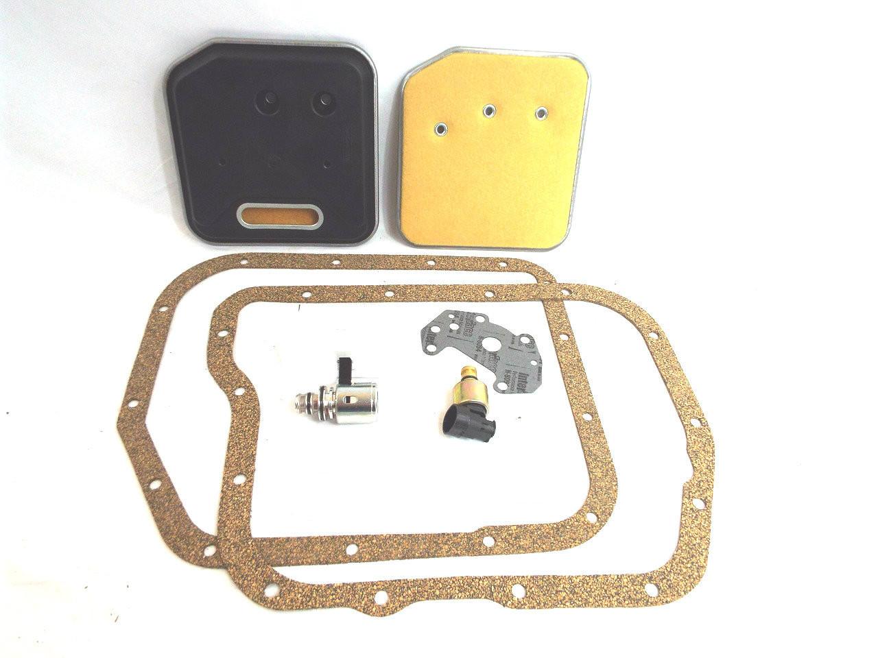 DODGE A500-A518-A618 TRANSMISSION SOLENOID GASKET