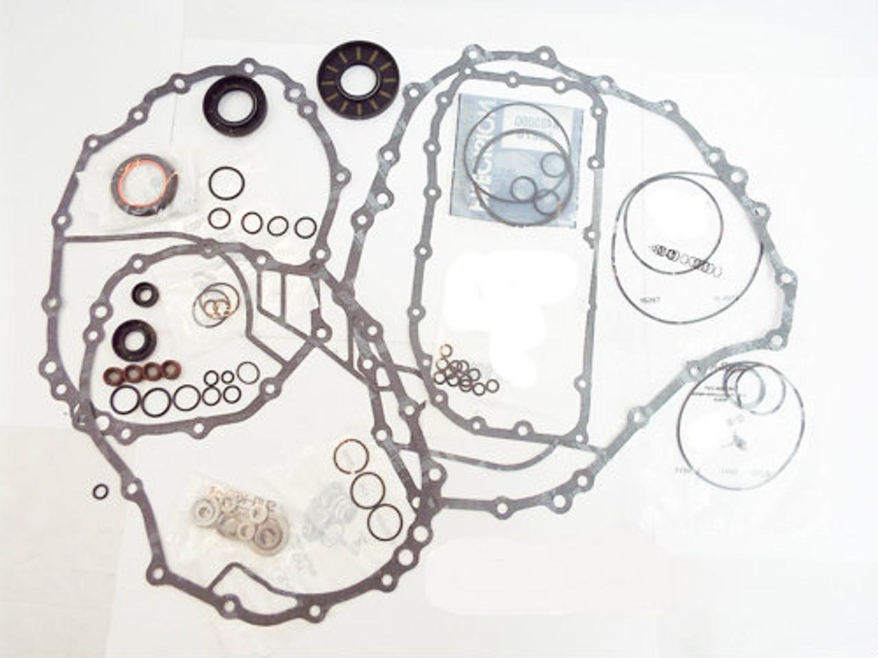 Honda Civic 2001-2005 BMXA SLXA TransmissionGasket /& Seal Rebuild Kit w// Filter