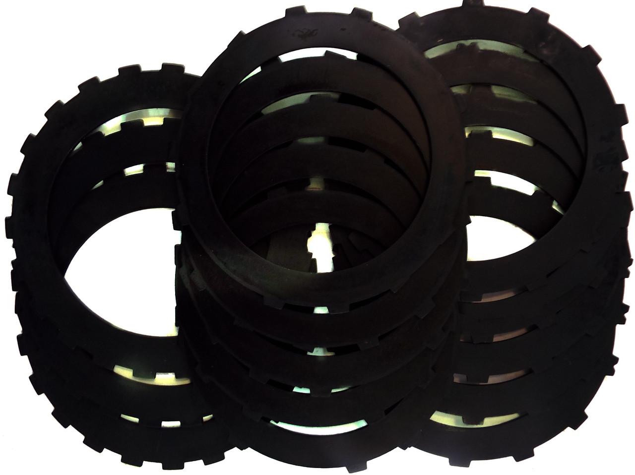 6R80E 2008-,Steel Module kolene HI-PERFORMANCE