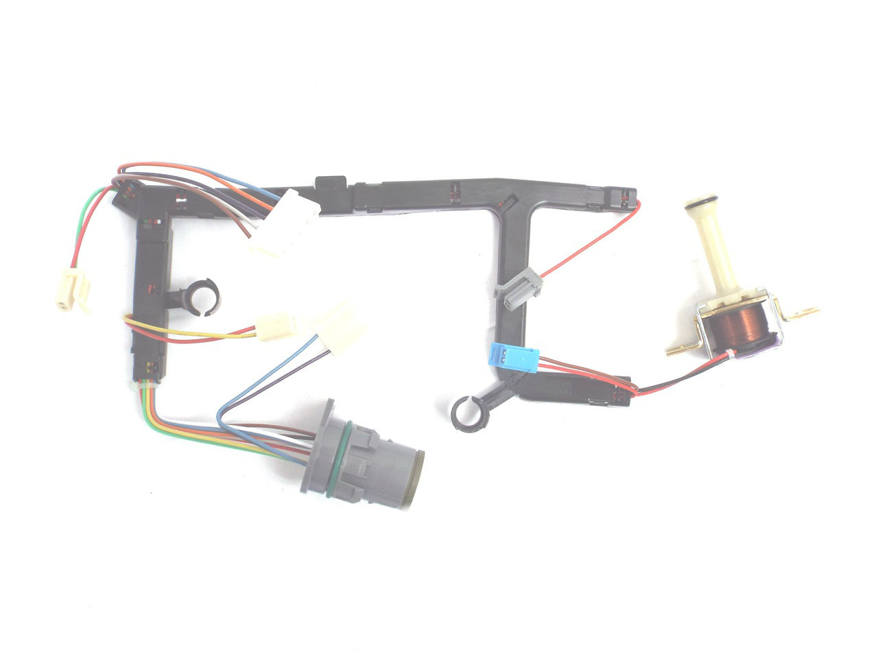 03 honda odyssey tcc wiring diagram 4l60e tcc lockup solenoid   wire harness  1997 2002  new fast  4l60e tcc lockup solenoid   wire