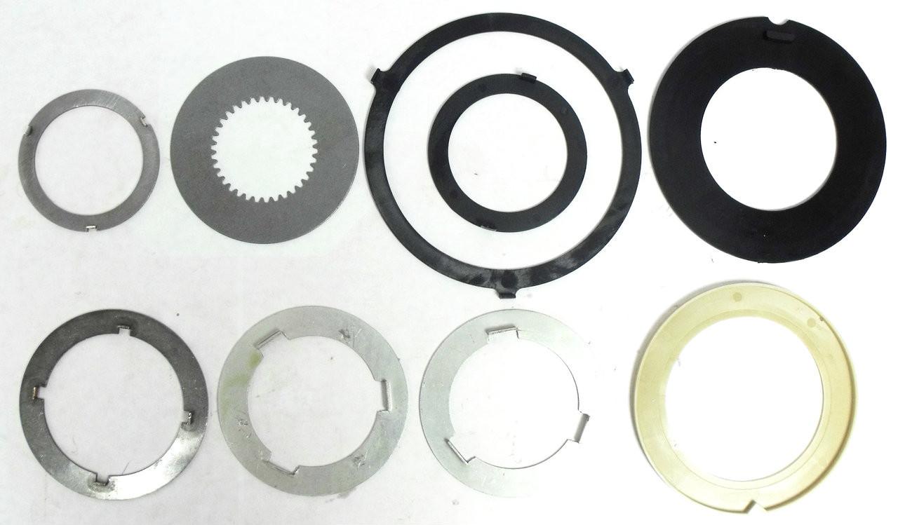 cd4e transmission thrust washer kit