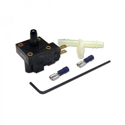 GM 700R4 200-4R TH125C Transmission Upgraded Pressure Regulator Valve Superior