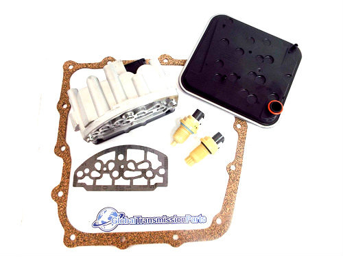 Automatic Transmission & Parts Dodge-Chrysler 40TE 41AE 41TE 40TES ...