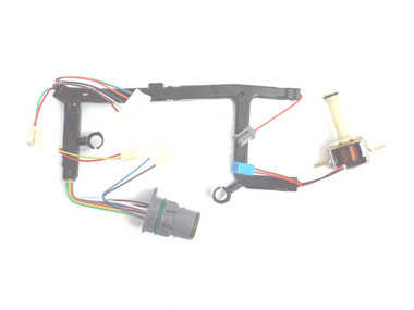 4L60E TCC Lockup Solenoid & Wire Harness (1997-2002) NEW ...