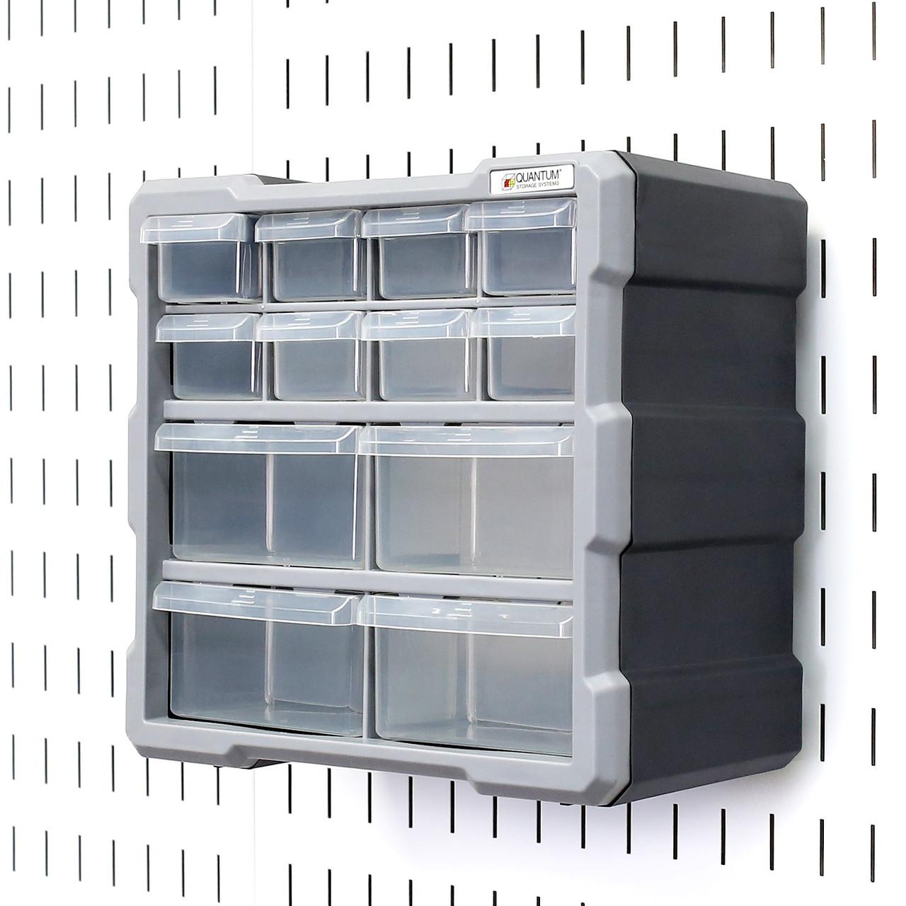 Drawer Organizer Plastic Bins